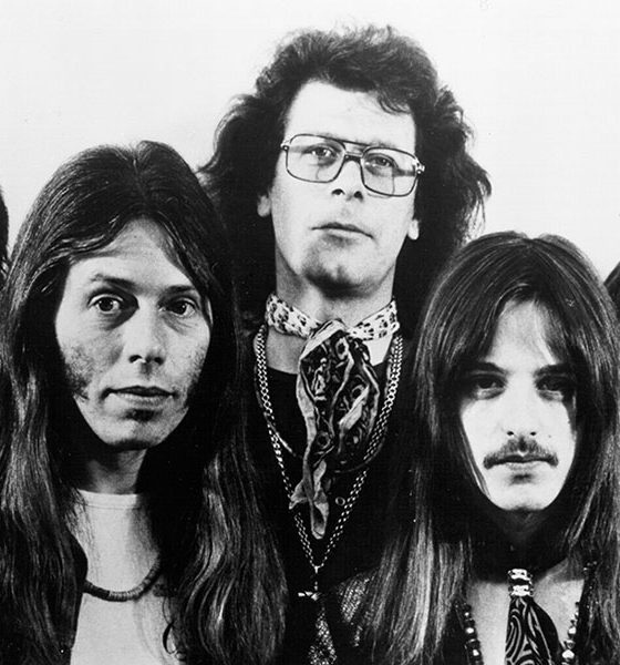 Climax Blues Band - Artist Page