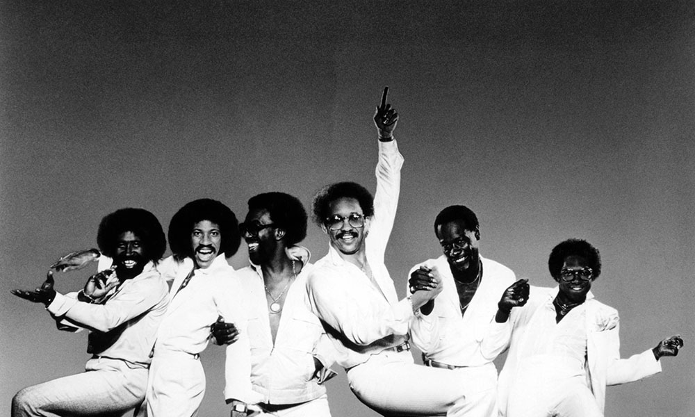Commodores - Artist Page