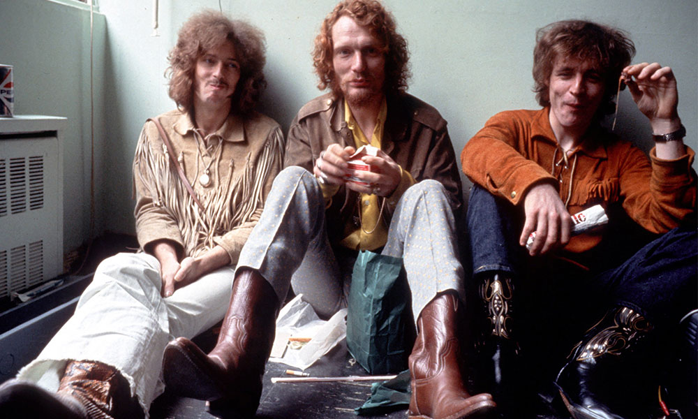 Photo of Cream