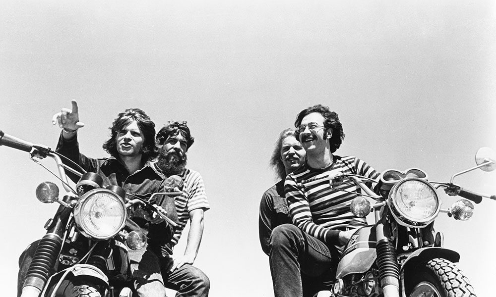 Creedence Clearwater Revival - Artist Page