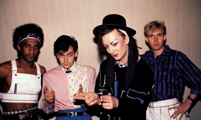 Culture Club - Artist Page