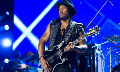 Photo of D'Angelo