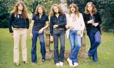 Deep Purple Artist Page