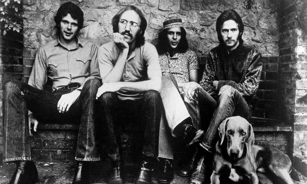 Derek And The Dominos Artist Page