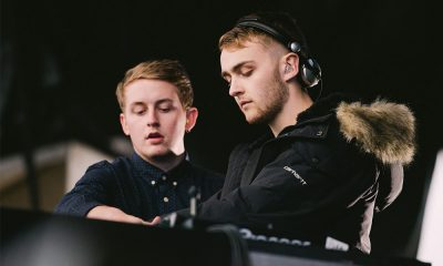 Disclosure Artist Page