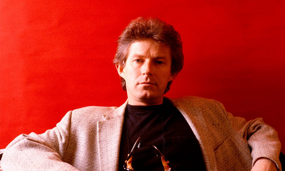 Don Henley Artist Page