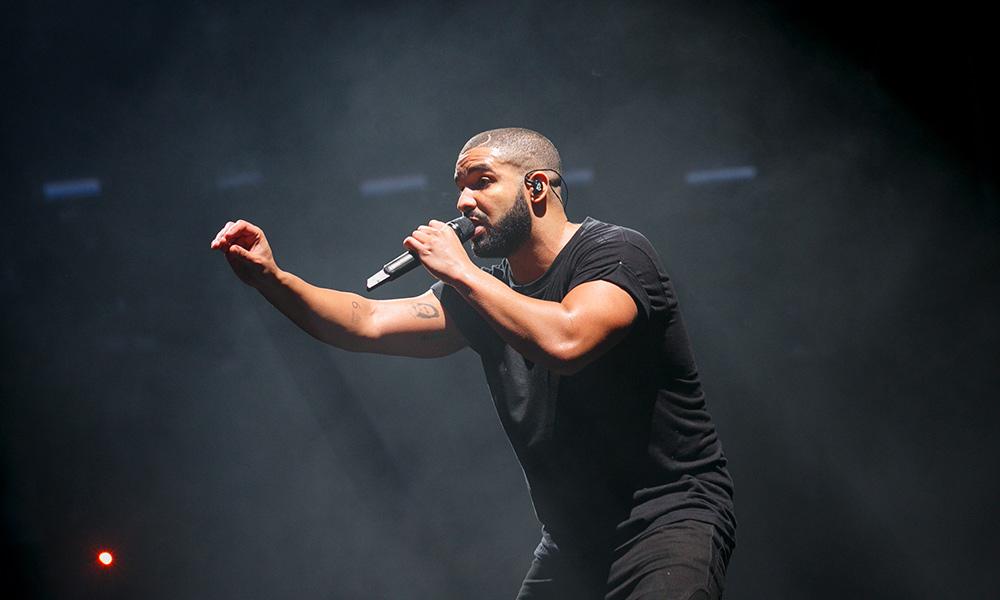 Drake Artist Page