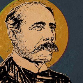 Elgar Enigma Variations - portrait
