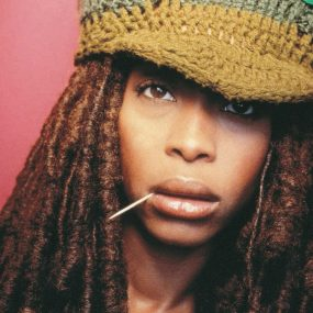 Best Erykah Badu Songs
