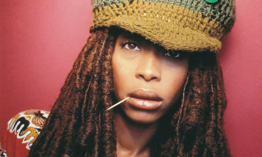 Best Erykah Badu Songs: 20 Essential Cuts From The Queen Of Neo-Soul