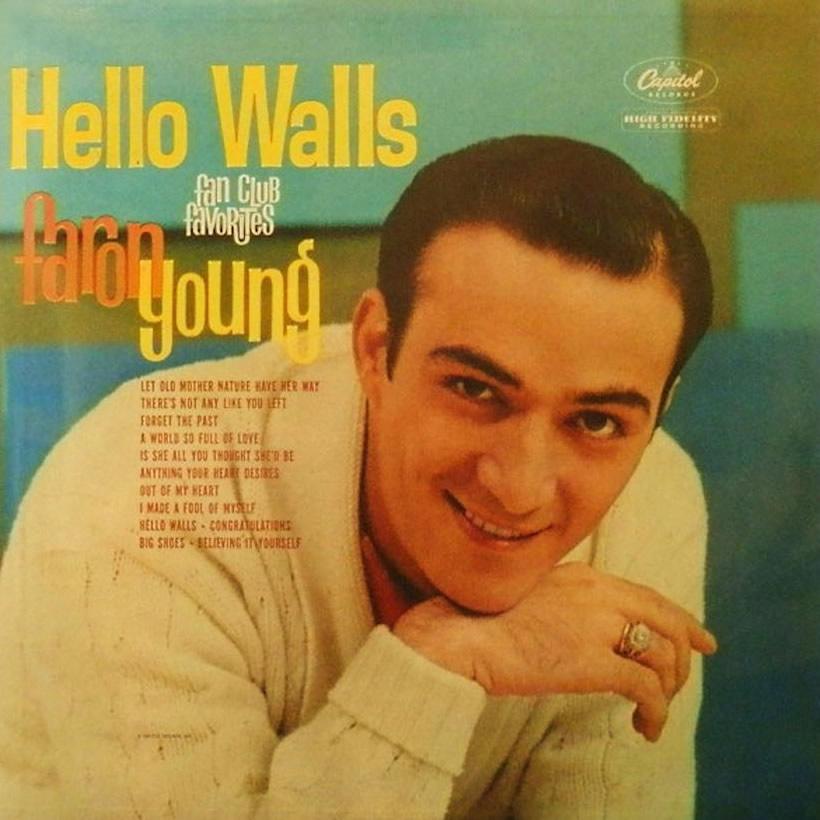Faron Young Hello Walls