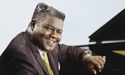 Fats Domino GettyImages 73908834