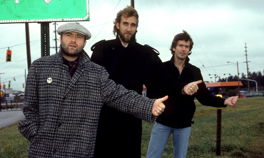 Genesis photo by Ross Marino/Getty Images