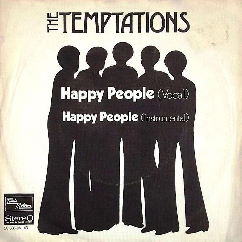 Happy People Temptations