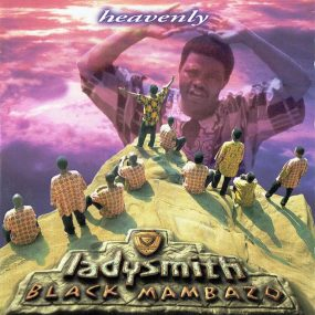 Heavenly Ladysmith Black Mambazo - Joseph Shabalala