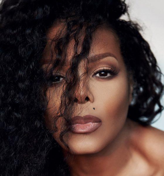 Janet Jackson 2020 Tour Press Photo