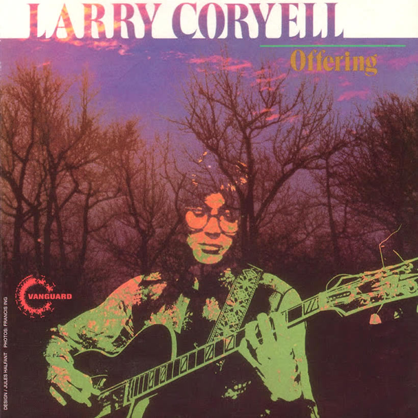 Godfather Of Fusion: A Salute To Larry Coryell | uDiscover