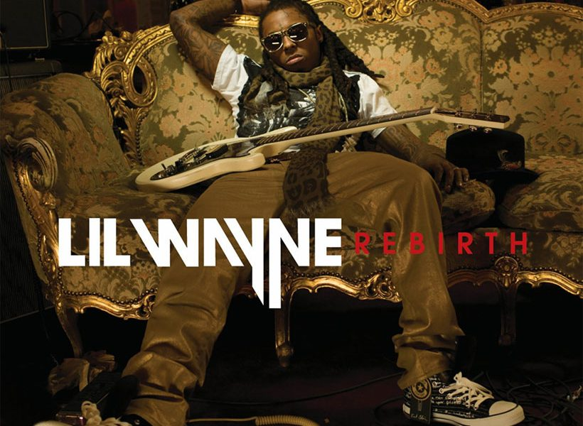 Rebirth Lil Wayne S Unlikely Rap Rock Renewal Udiscover