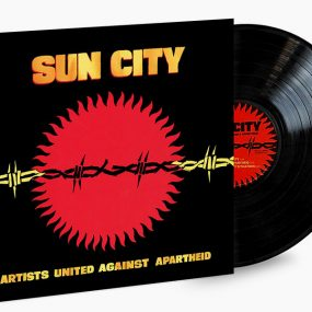 Little Steven Sun City Vinyl