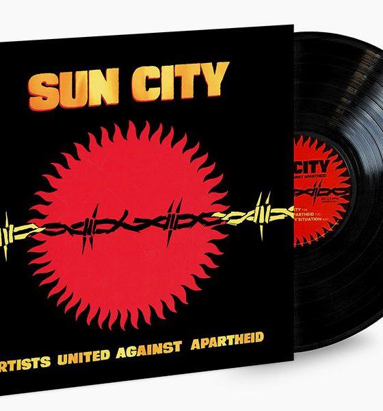 Little Steven Sun City Vinyl