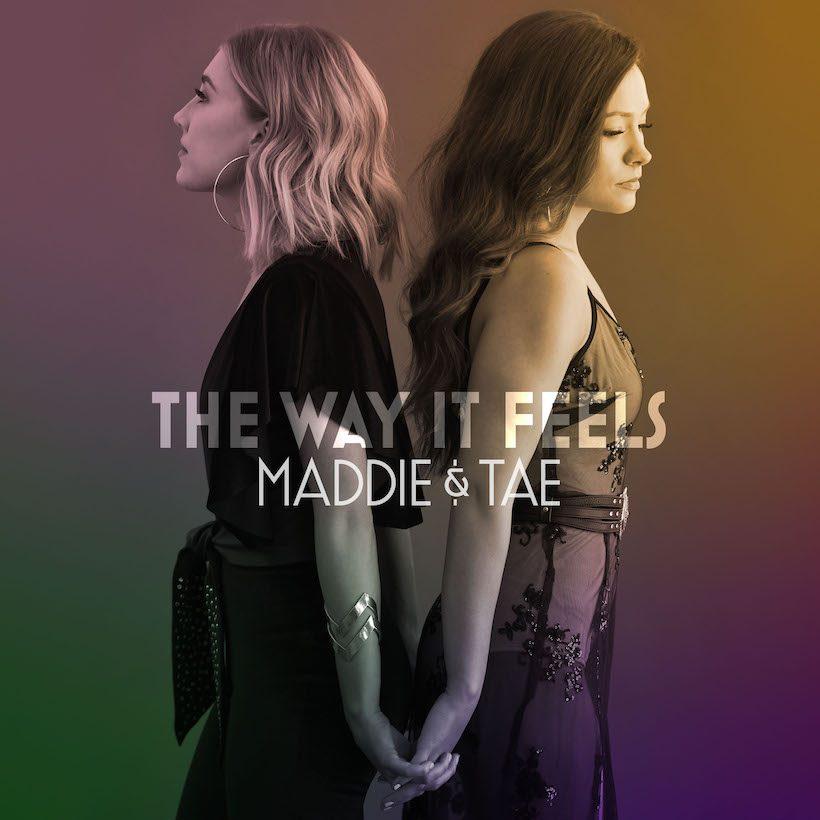 Maddie & Tae The Way It Feels Album