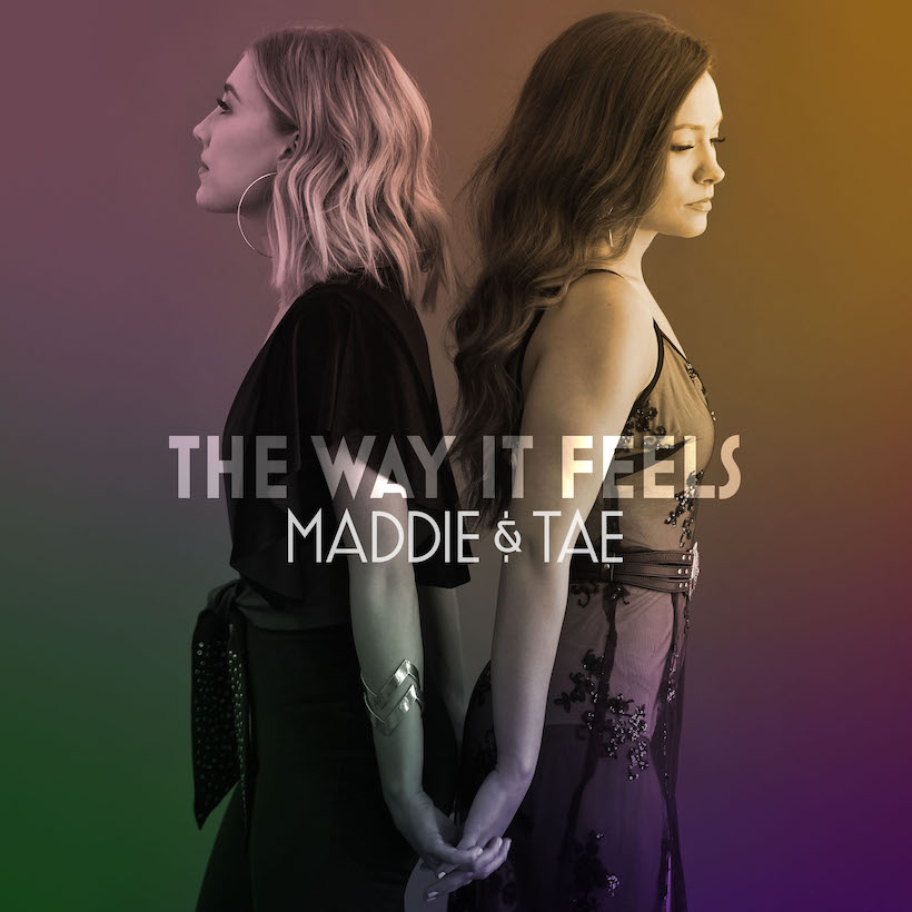 Maddie & Tae The Way It Feels Album