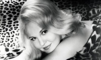 Peggy Lee courtesy Peggy Lee Estate