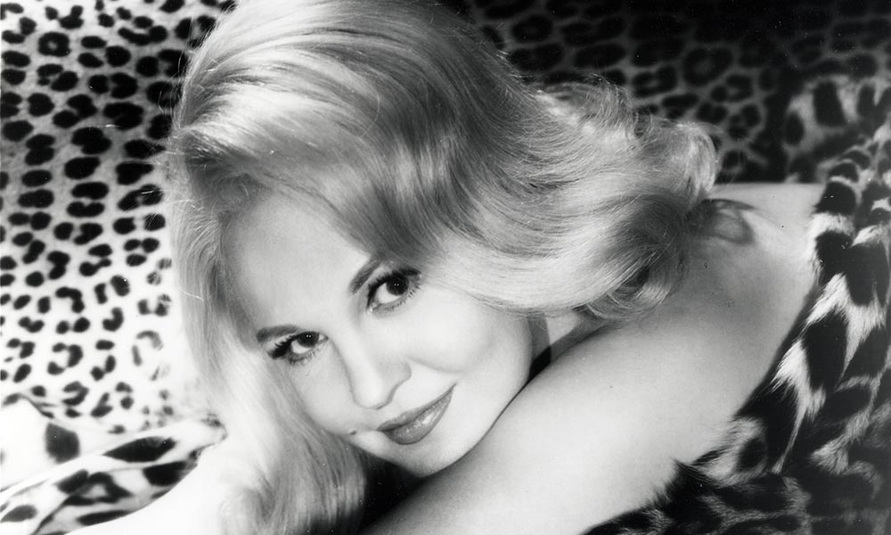 'Peggy Lee 100' Centennial Celebration Launches With New Compilation