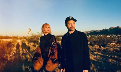 Phantogram New Album Ceremony