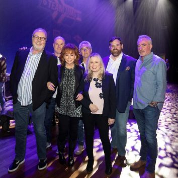 Reba McEntire 2020 courtesy UMG Nashville Chris Holloille