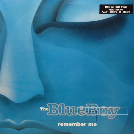 Remember Me Blue Boy