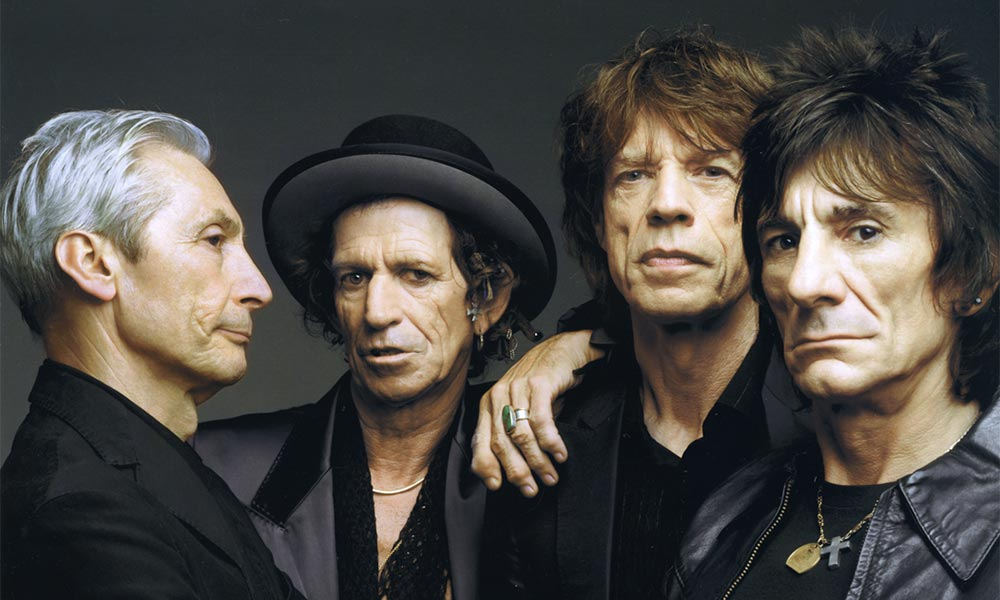Rolling Stones 2020 North American Tour