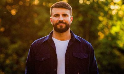 Sam Hunt 2020 courtesy MCA Nashville