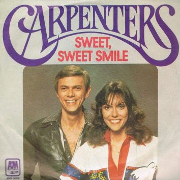 Sweet Sweet Smile Carpenters