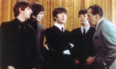 The British Invasion Begins - The Beatles and Ed Sullivan