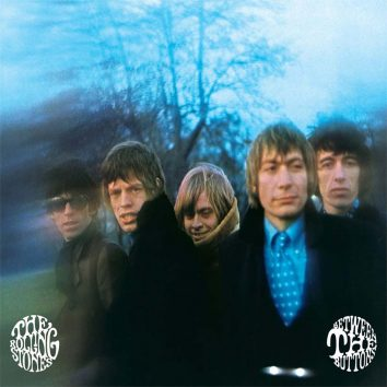 The Rolling Stones Between The Buttons album cover 820