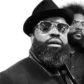 Roots 2020 Love Supreme Festival