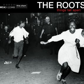 The Roots Things Fall Apart