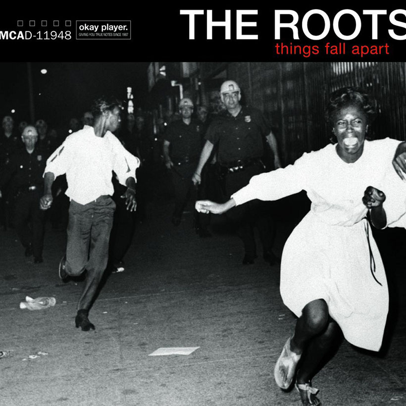 'Things Fall Apart': How It All Came Together For The Roots