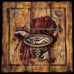 The Smashing Pumpkins Machina The Machines Of God album cover 820