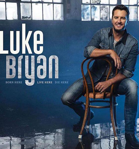 Born Here Live Here Die Here Luke Bryan