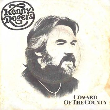 Coward Of The County Kenny Rogers