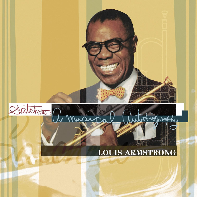 Satchmo A Musical Autobiography