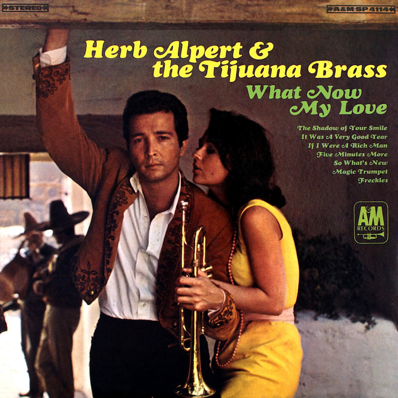 Documentary On Jazz Artist And A&M Founder Herb Alpert Headed To Theatres