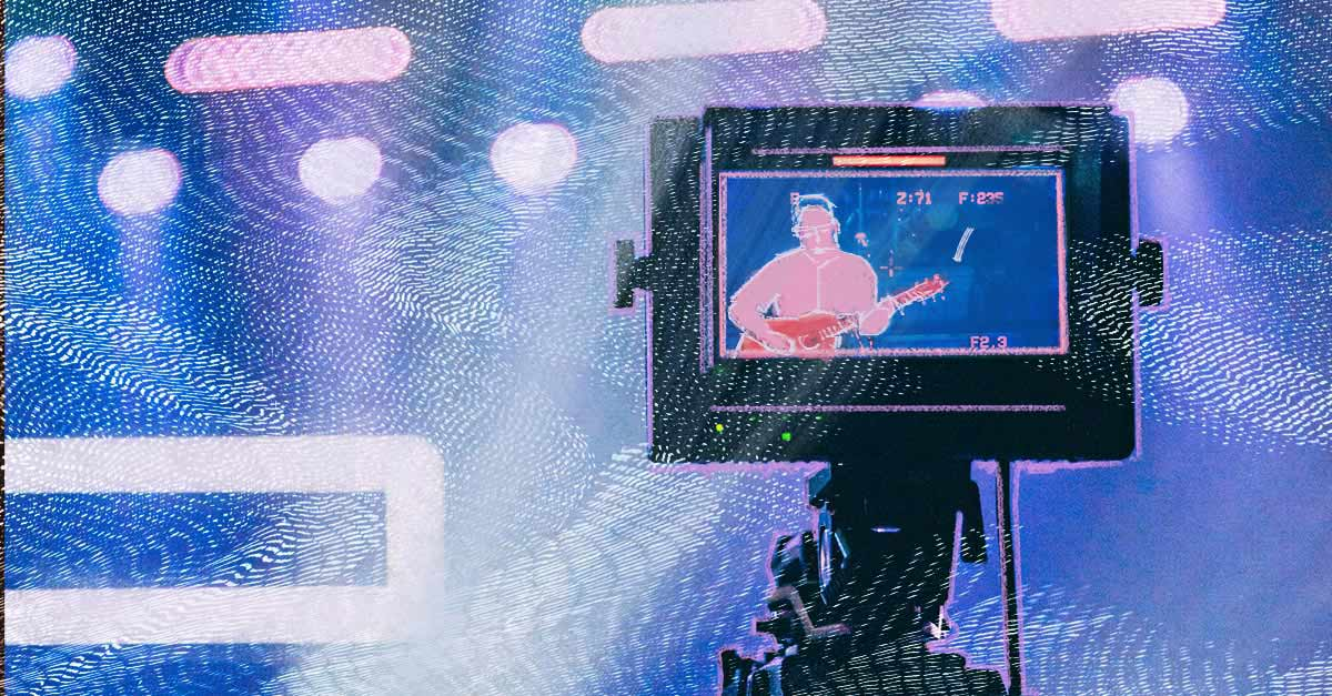 A Guide To Live Streamed Music Events During Self Isolation