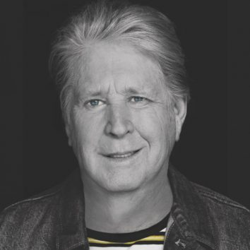 Brian Wilson courtesy Guesty PR