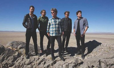 Collective Soul Press Shot by Joseph Guay