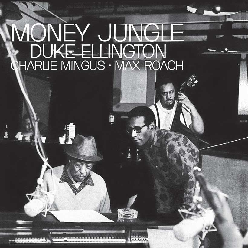 Money Jungle: Duke Ellington, Charles Mingus And Max Roach's Revelatory Summit