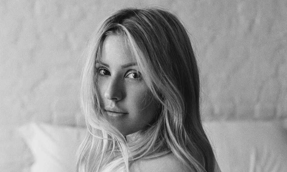 Ellie Goulding Twitch Stream Aid