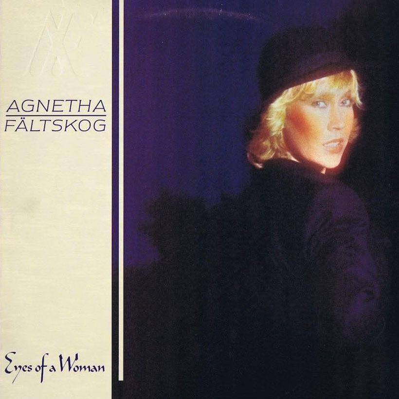 Eyes Of A Woman Agnetha